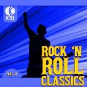 Rock 'n' Roll Classics - Vol. 2 by Various Artists