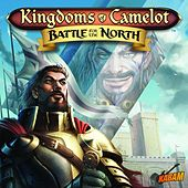 Kingdoms of Camelot : Battle for the North Original Soundtrack - EP by Various Artists