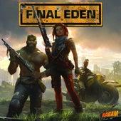 Final Eden Original Soundtrack - EP by Greg Rahn