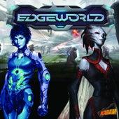 Edgeworld Original Soundtrack - EP by Various Artists