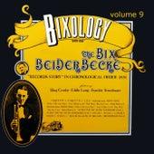 Bixology Volume 9 de Bix Beiderbecke