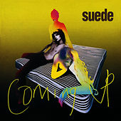 Coming Up (Remastered) [Deluxe Edition] by Suede (UK)