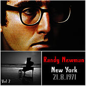 Randy Newman New York 21.8.1971, Vol 2 de Randy Newman