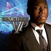 V.I.P D.Rich de Demetrius