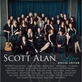 Scott Alan Live (Special Edition) by Scott Alan