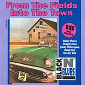 From the Fields Into The Town - 18 Big Tracks de Various Artists