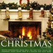 A Country Christmas Volume 1 de Various Artists