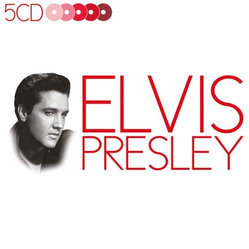 Elvis Presley de Elvis Presley