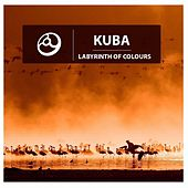 Labyrinth Of Colours - EP by Kuba