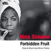 Forbidden Fruit (Original Album Plus Bonus Tracks, 1960) de Nina Simone