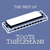 The Best of Toots Thielemans by Toots Thielemans
