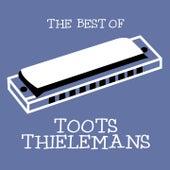 The Best of Toots Thielemans von Toots Thielemans