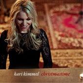 Christmastime by Kari Kimmel