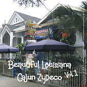 Beautiful Louisiana -Cajun Zydeco, Vol.1 by Various Artists