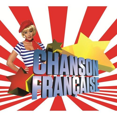 100% Hits - Chanson Française (Les 80 Plus Grands Hits de la Chanson Française) de Various Artists