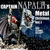 Captain Napalm's Metal Christmas Vol. I by Various Artists
