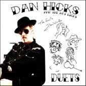 Duets von Dan Hicks