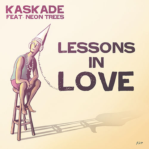 Lessons In Love [Headhunterz Remix] by Kaskade
