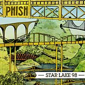 Phish: Star Lake '98 von Phish