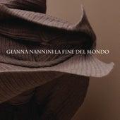 La fine del mondo di Gianna Nannini