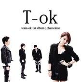 Cameleon de T.O.K.