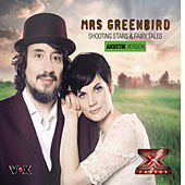 Shooting Stars & Fairy Tales de Mrs. Greenbird