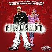 Christmas in the Hood by Nephew Tommy