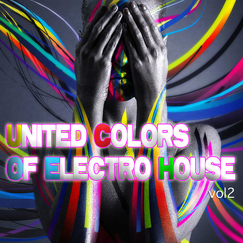 United Colors of Electro House, Vol. 2 by Various Artists
