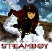 Steamboy by Steve Jablonsky