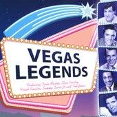 Vegas Legends von Various Artists