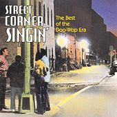Street Corner Singin' von Various Artists