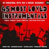 45 Most Loved Instrumentals de Various Artists