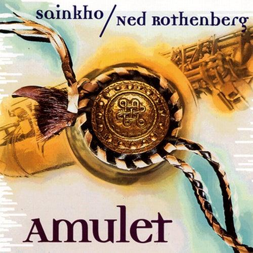 Amulet by Sainkho Namtchylak