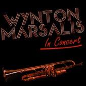 In Concert von Wynton Marsalis