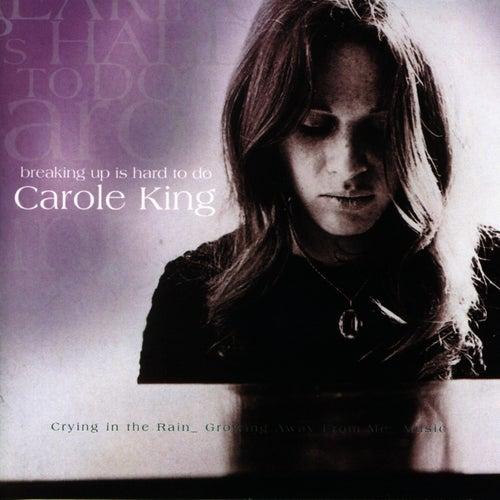 Breaking Up Is Hard To Do de Carole King