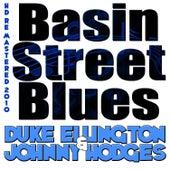 Basin Street Blues - HD Remastered 2010 von Johnny Hodges