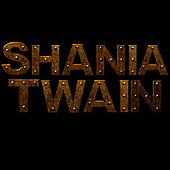 Shania Twain de Shania Twain