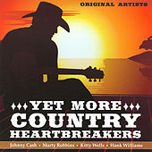 Yet More Country Heartbreakers by Various Artists