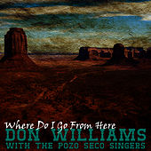 Where Do I Go From Here von Don Williams