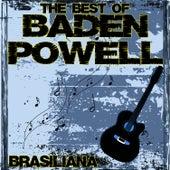 The Best Of Baden Powell - Brasiliana de Baden Powell