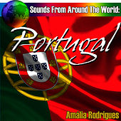 Sounds From Around The World: Portugal von Amalia Rodrigues