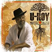 Pray Fi Di People (Pray Fi Di People) by U-Roy