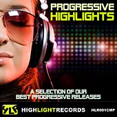 Progressive Highlights - EP de Various Artists