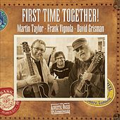First Time Together de David Grisman
