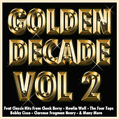 Golden Decade Vol 2 by Various Artists