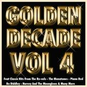 Golden Decade Vol 4 by Various Artists