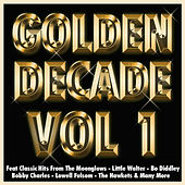 Golden Decade Vol 1 by Various Artists