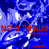 Best of the Blues Fifty Originals Volume 2 by Various Artists