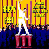 Happy Feet Vintage Hollywood Song & Dance by Various Artists