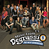 Music From Degrassi: The Next Generation by Various Artists
